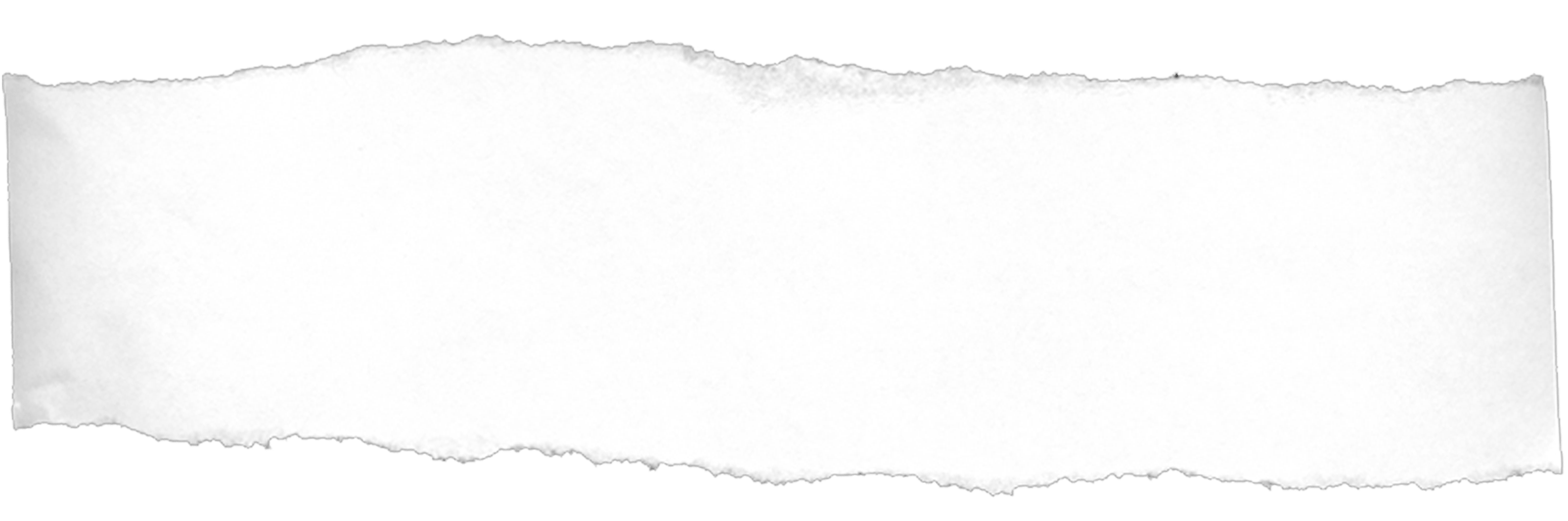 ripped torn paper transparent png - stickpng