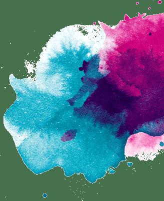 Side Paint Splatter transparent PNG - StickPNG