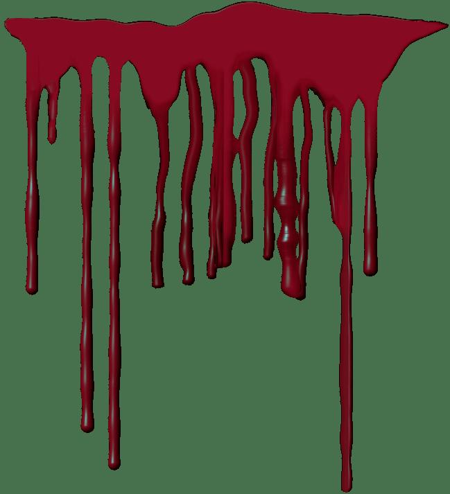 blood drip transparent png stickpng rh stickpng com Halloween Blood Drops Blood Splatter Clip Art