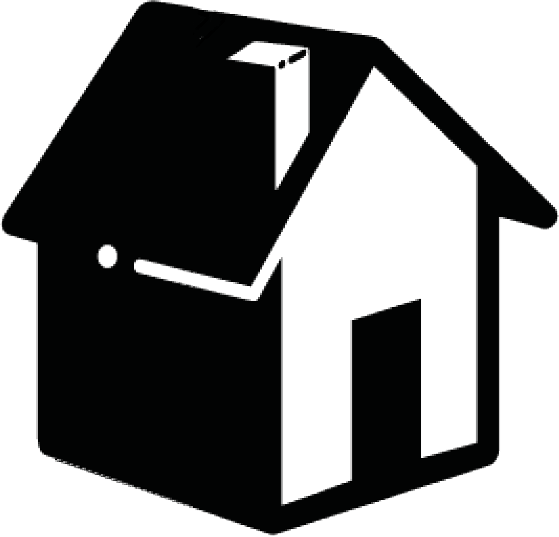 Home Icon Side View transparent PNG - StickPNGLogo Png Image Home