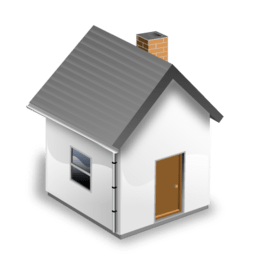 Home Icon Clipart Transparent Png Stickpng