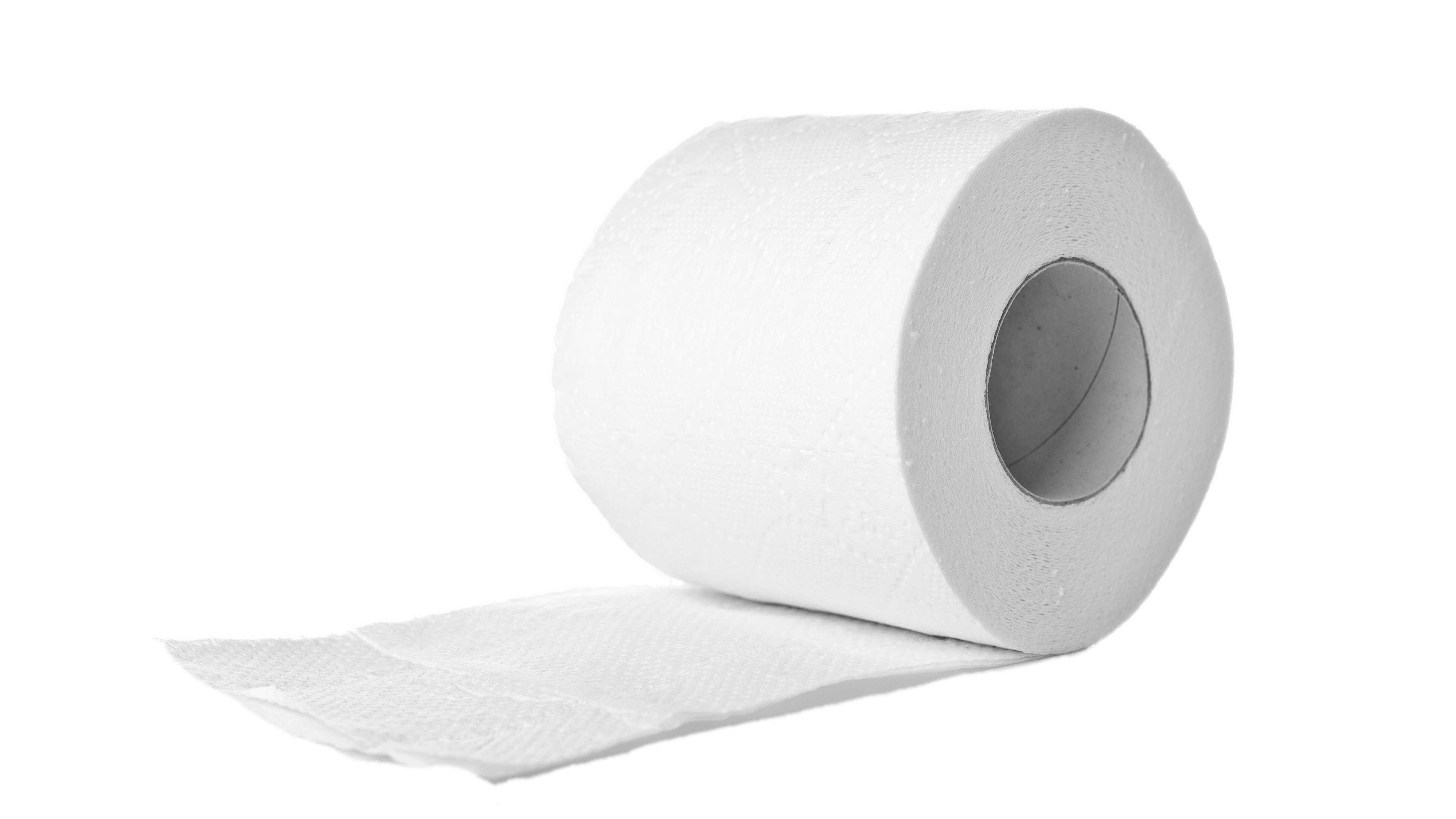 Toilet Paper Roll Transparent Png Stickpng