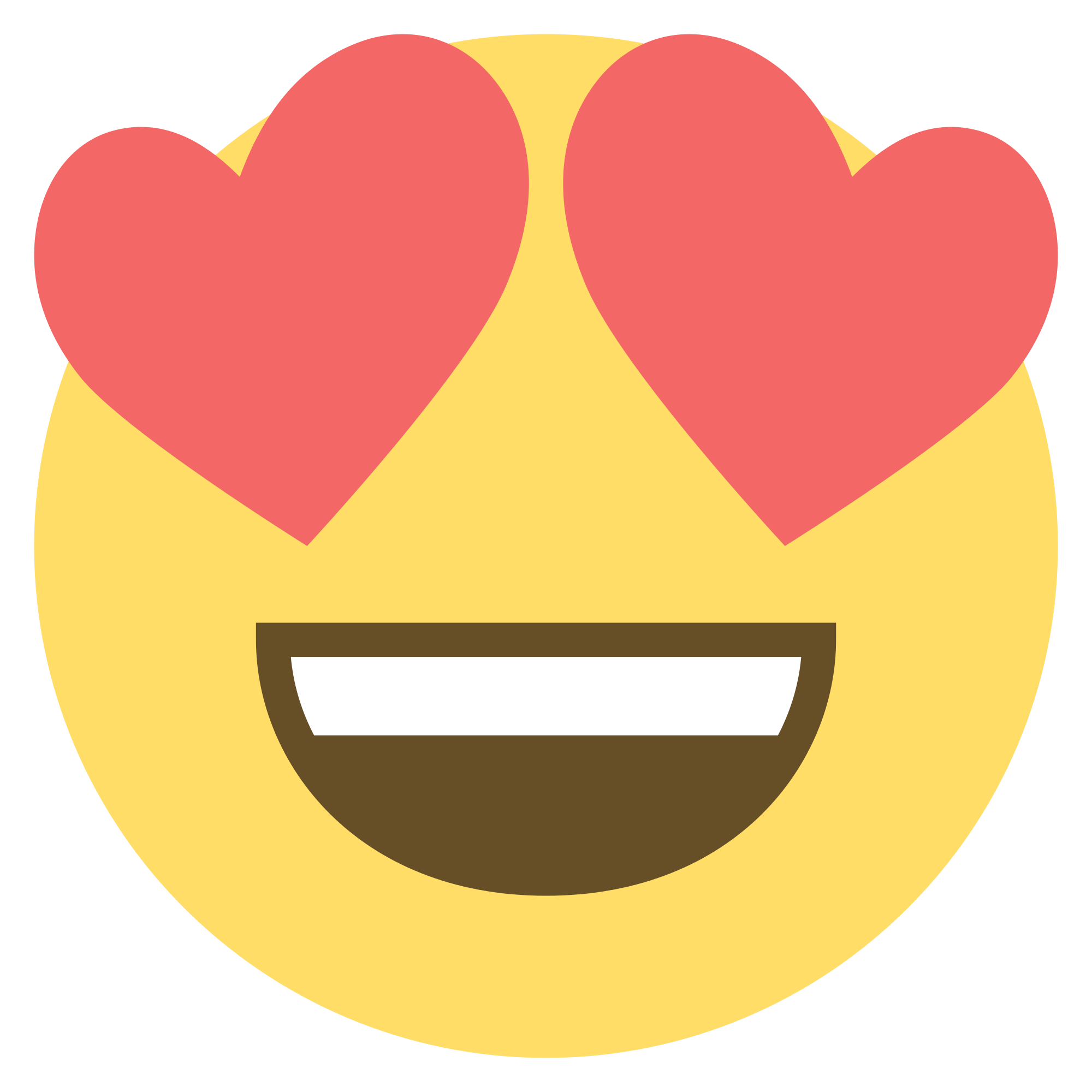 Love Emoji transparent PNG - StickPNG