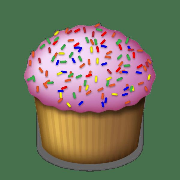 Ice Cream Emoji Transparent Png Stickpng