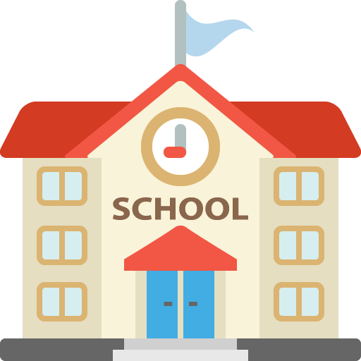 school clipart transparent png stickpng rh stickpng com school clipart for teachers school clipart images free