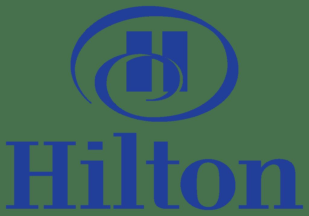 Resultado de imagen para hilton logo png