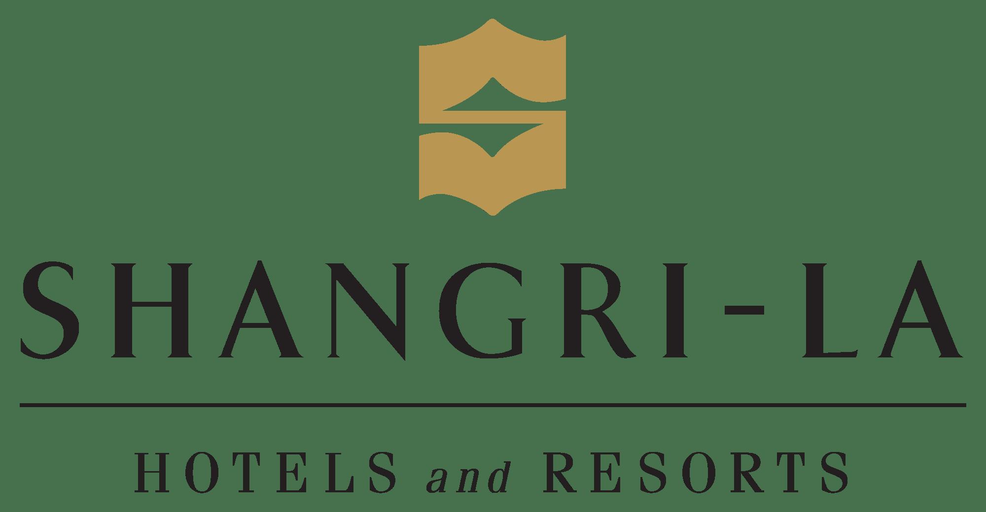 shangri la logo transparent png stickpng