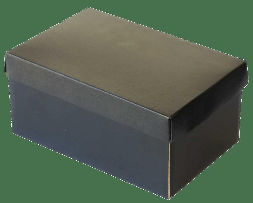 black shoe box transparent png stickpng. Black Bedroom Furniture Sets. Home Design Ideas