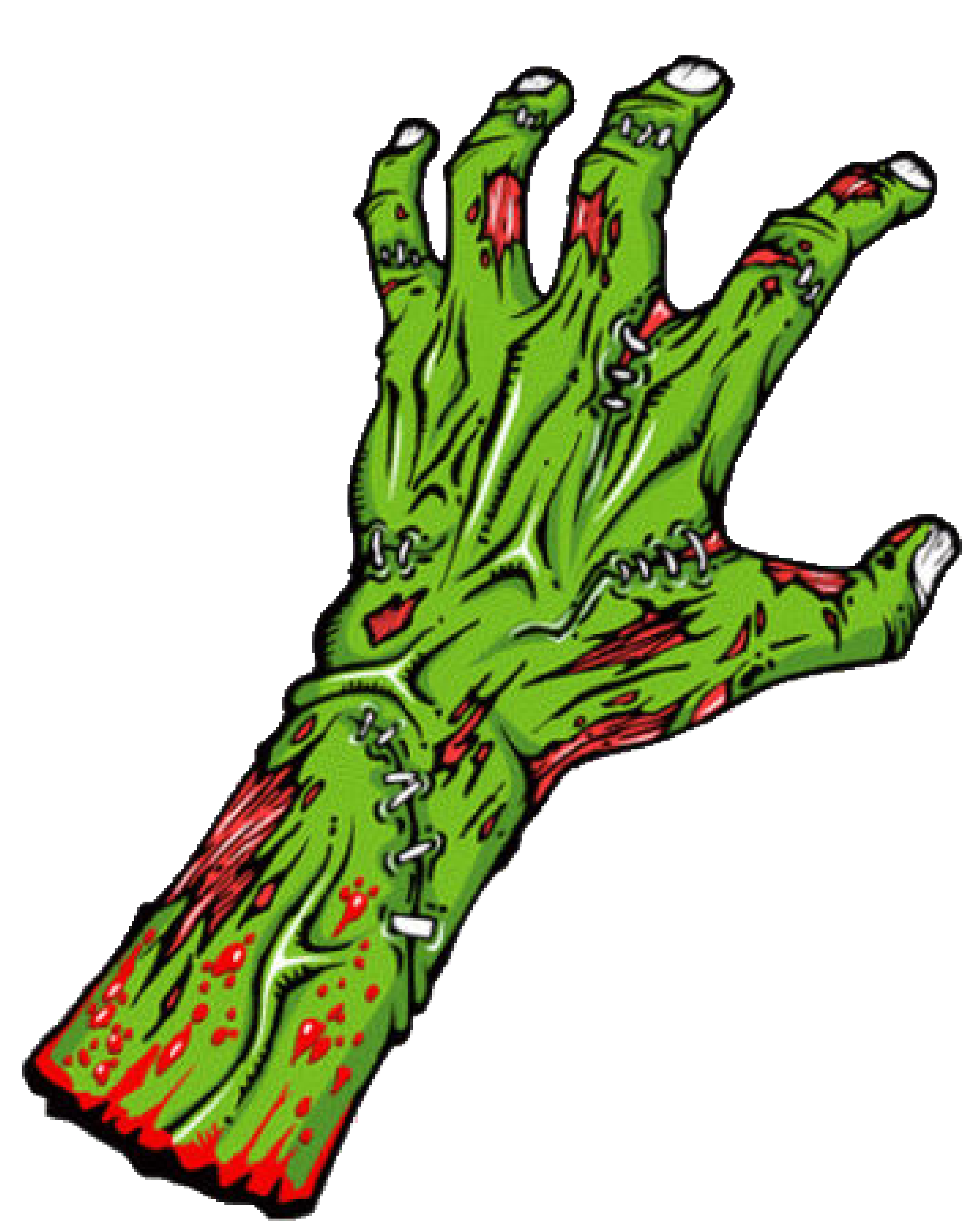 Green Zombie Hand Transparent Png Stickpng We upload amazing new content everyday! stickpng
