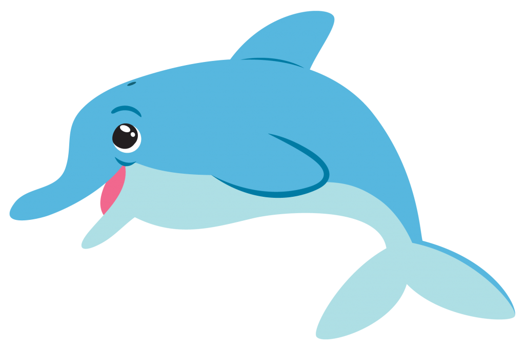 cartoon dolphin transparent png stickpng rh stickpng com dolphin cartoon pictures dolphin cartoon images clip art