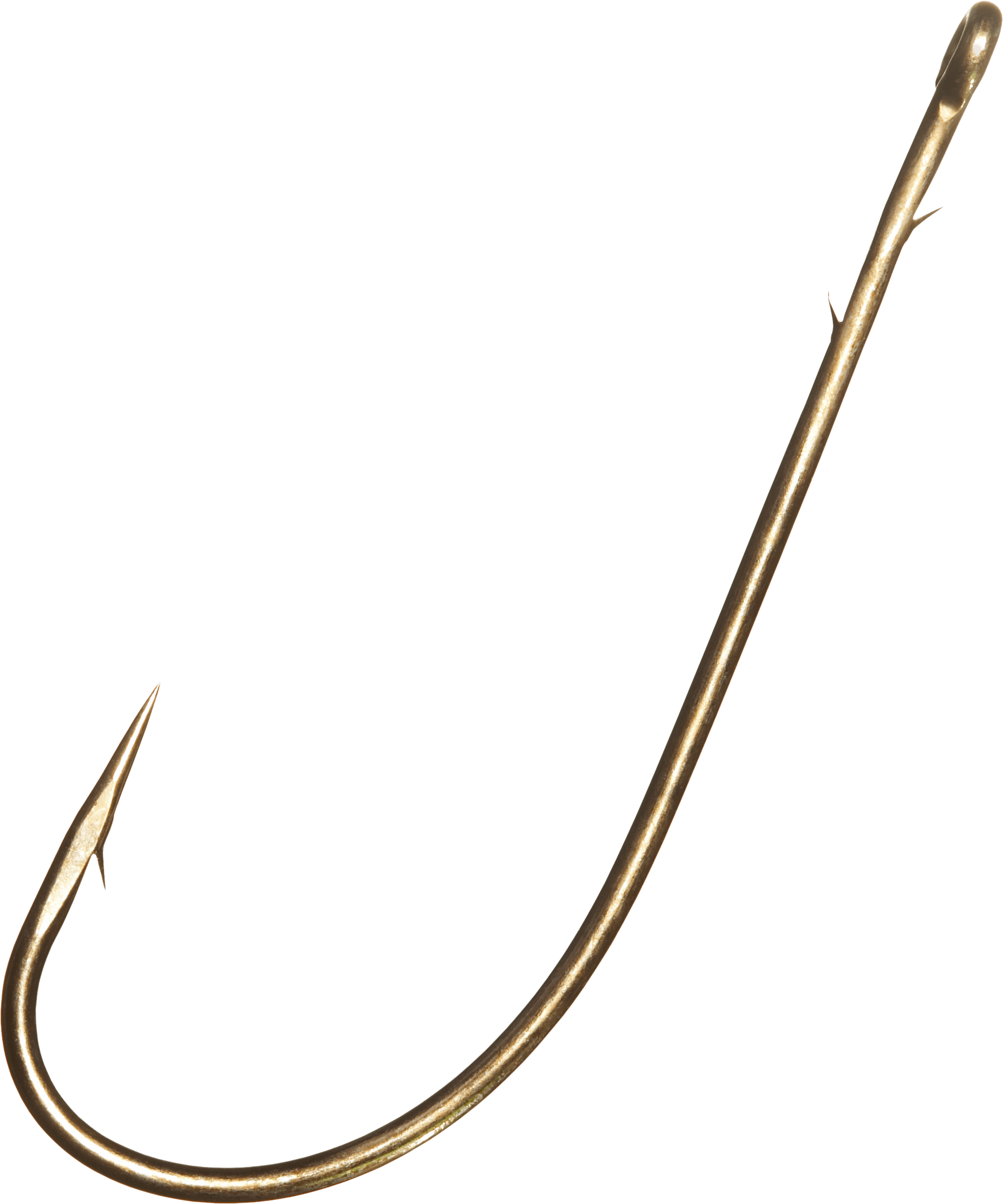 Large fish hook transparent png stickpng for Pictures of fishing hooks