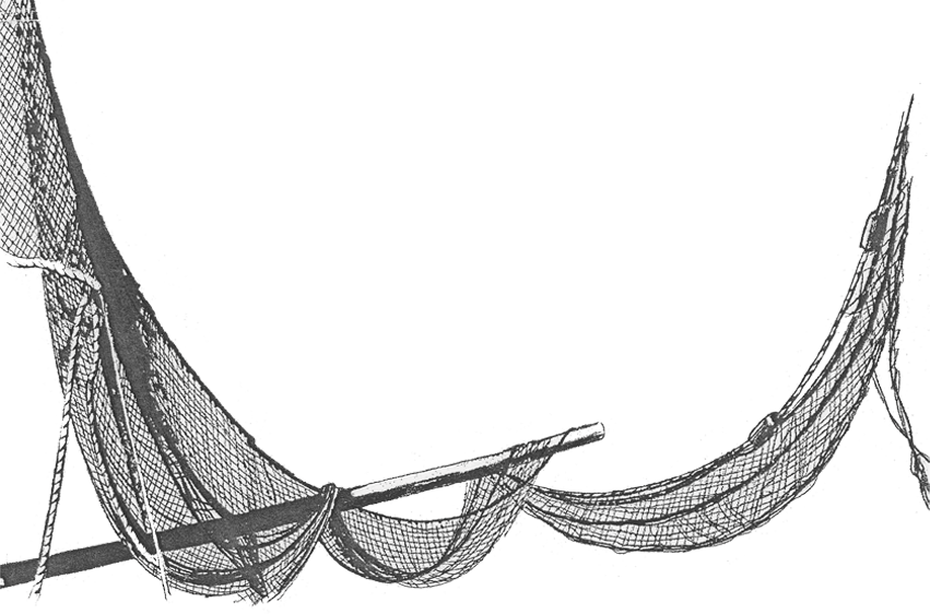 Fishing Net Clipart Transparent Png Stickpng