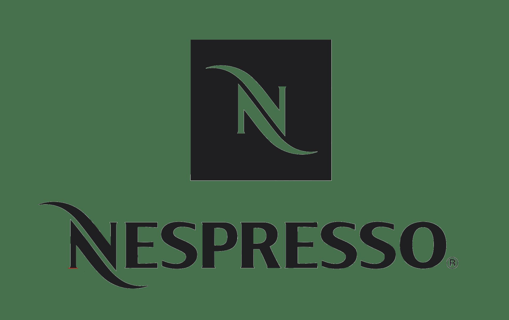 Image result for nespresso logo