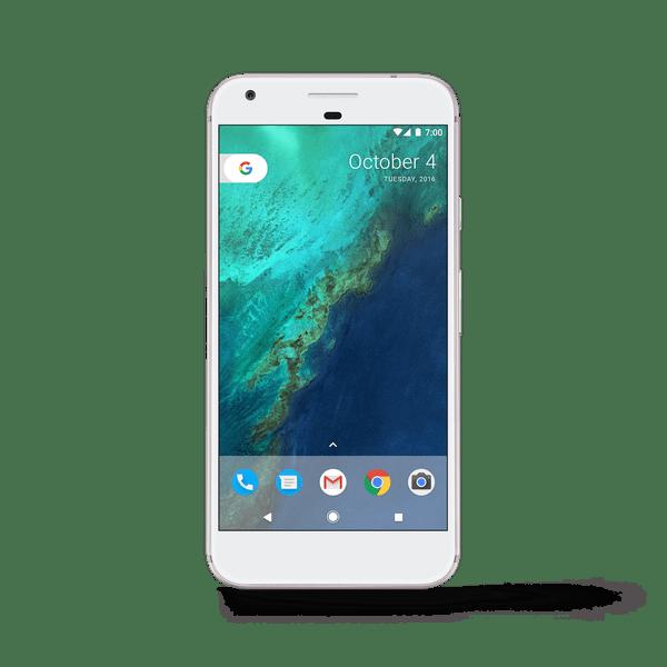 Google Pixel Phone transparent PNG - StickPNG