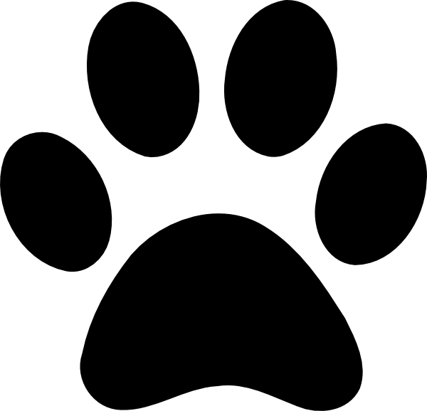 Large Paw Print Transparent Png Stickpng Upload only your own content. stickpng