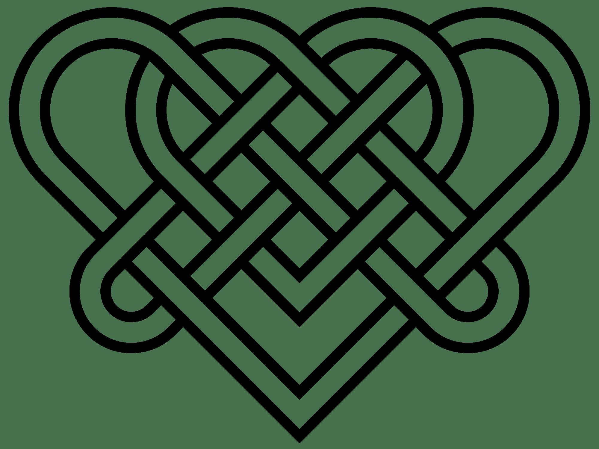 celtic knots transparent png images stickpng
