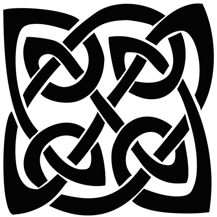 Celtic Knots Transparent Png Images Stickpng
