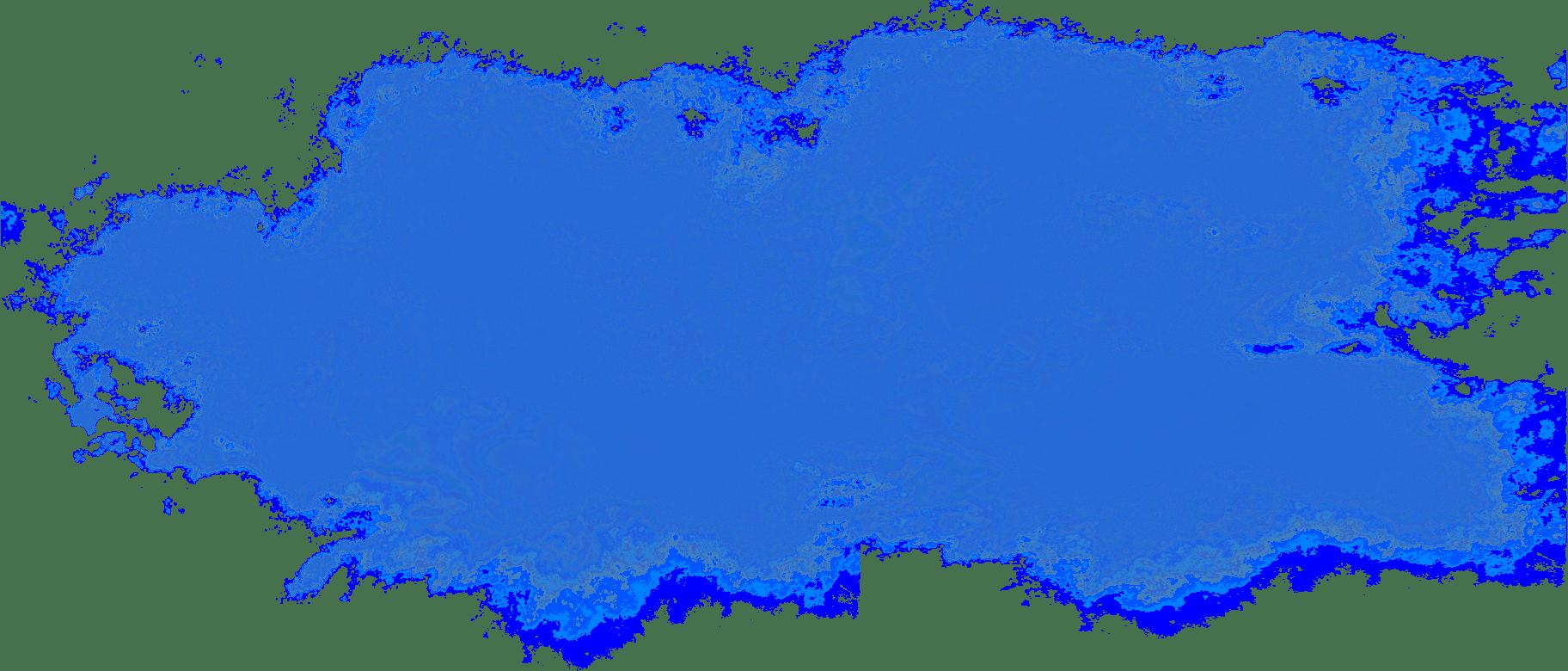 blue fog transparent png stickpng
