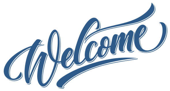 Welcome Sign transparent PNG - StickPNG