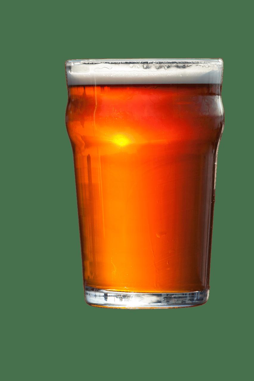 pint of beer transparent png stickpng