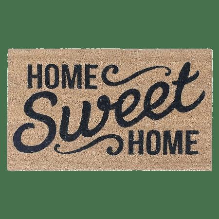 Home Sweet Doormat Transparent PNG