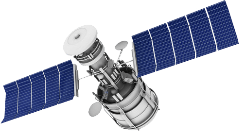Satellite Transparent PNG