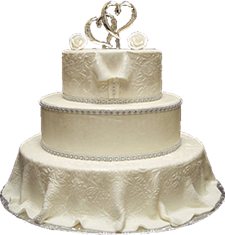 Wedding Cake Transparent Png Stickpng
