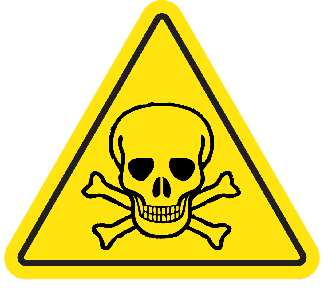 Poison safety sign transparent png stickpng download miscellaneous safety symbols and signs biocorpaavc Image collections