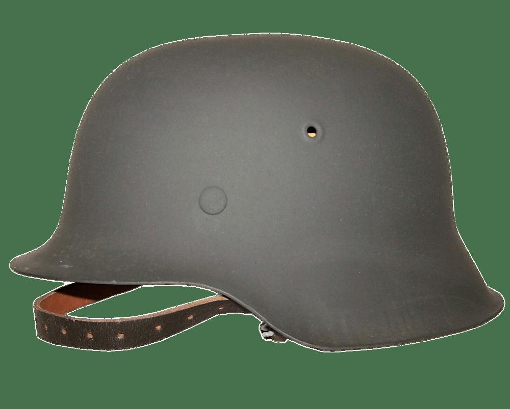 German Military Helmet transparent PNG - StickPNG