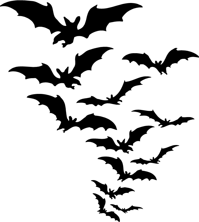 group of bats clipart transparent png stickpng rh stickpng com bat clip art no background bat clipart