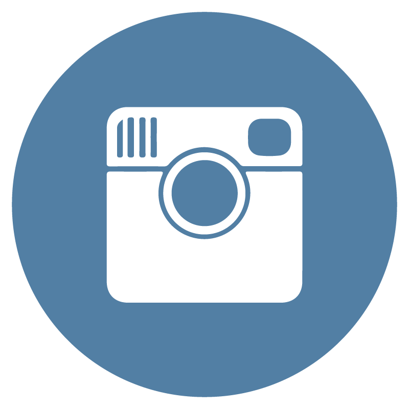 Circle Instagram Icon transparent PNG - StickPNG