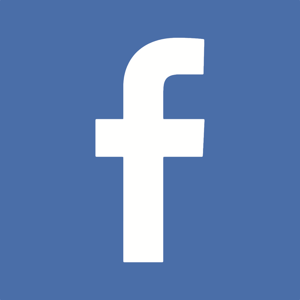 Image result for facebook icon square