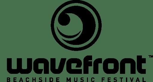 Wavefront Music Festival Logo Transparent Png Stickpng