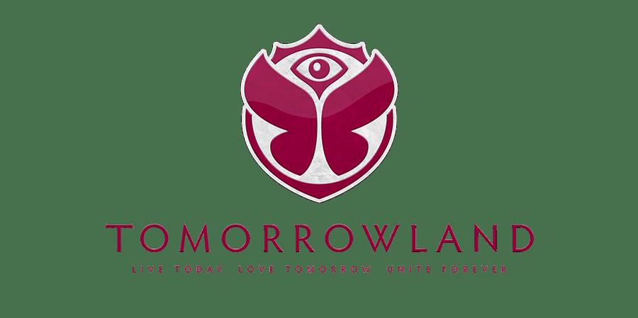 Tomorrowland Logo transparent PNG - StickPNG