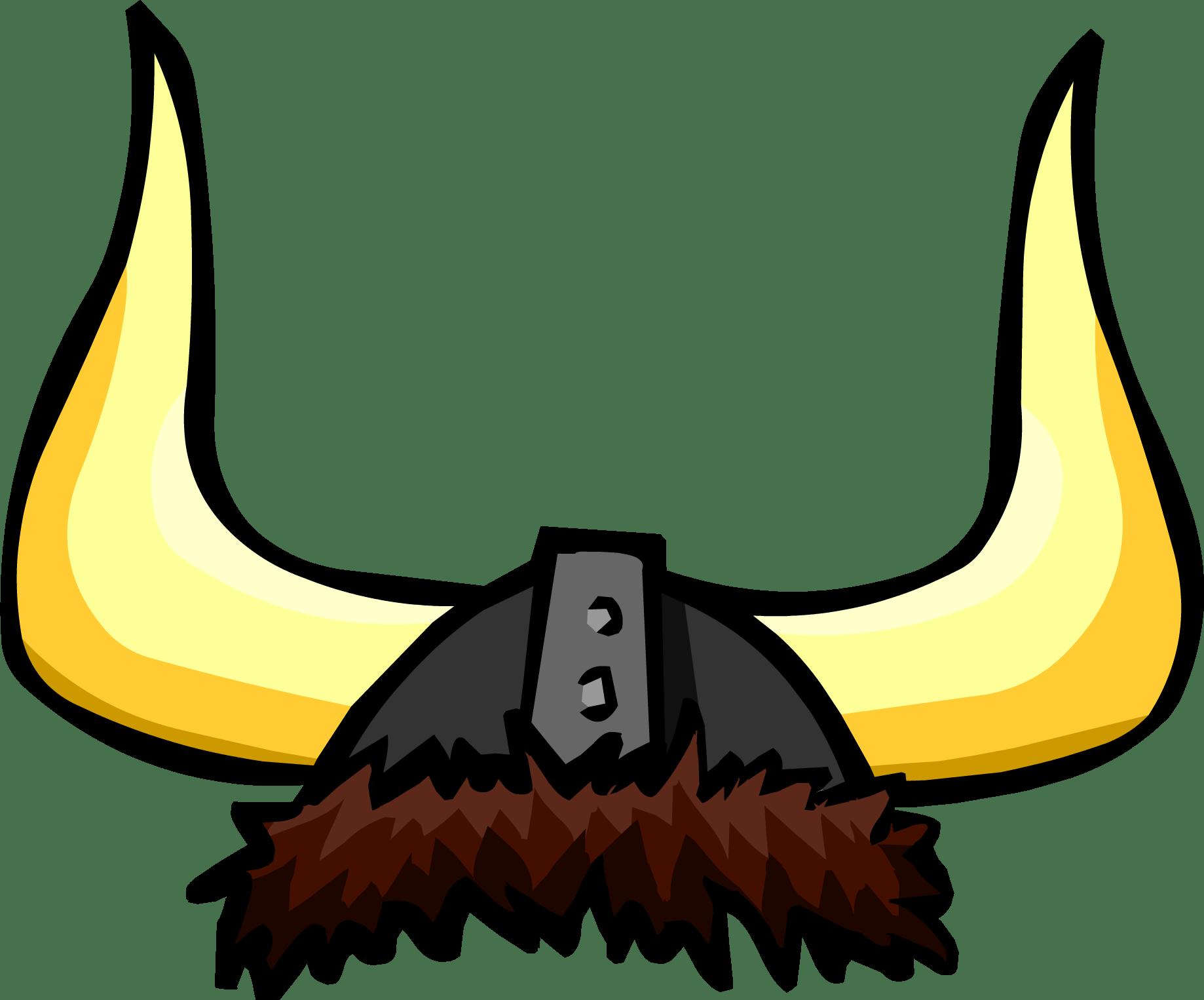 large viking helmet transparent png stickpng rh stickpng com Viking Helmet Silhouette minnesota viking helmet clip art