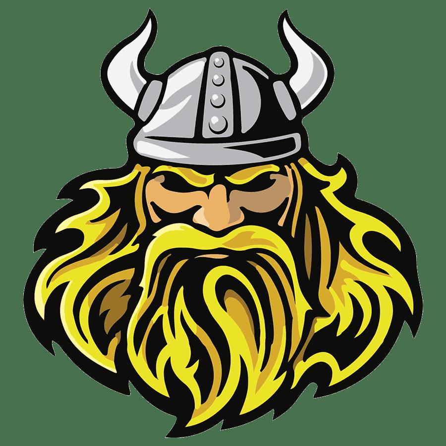 large viking helmet transparent png stickpng