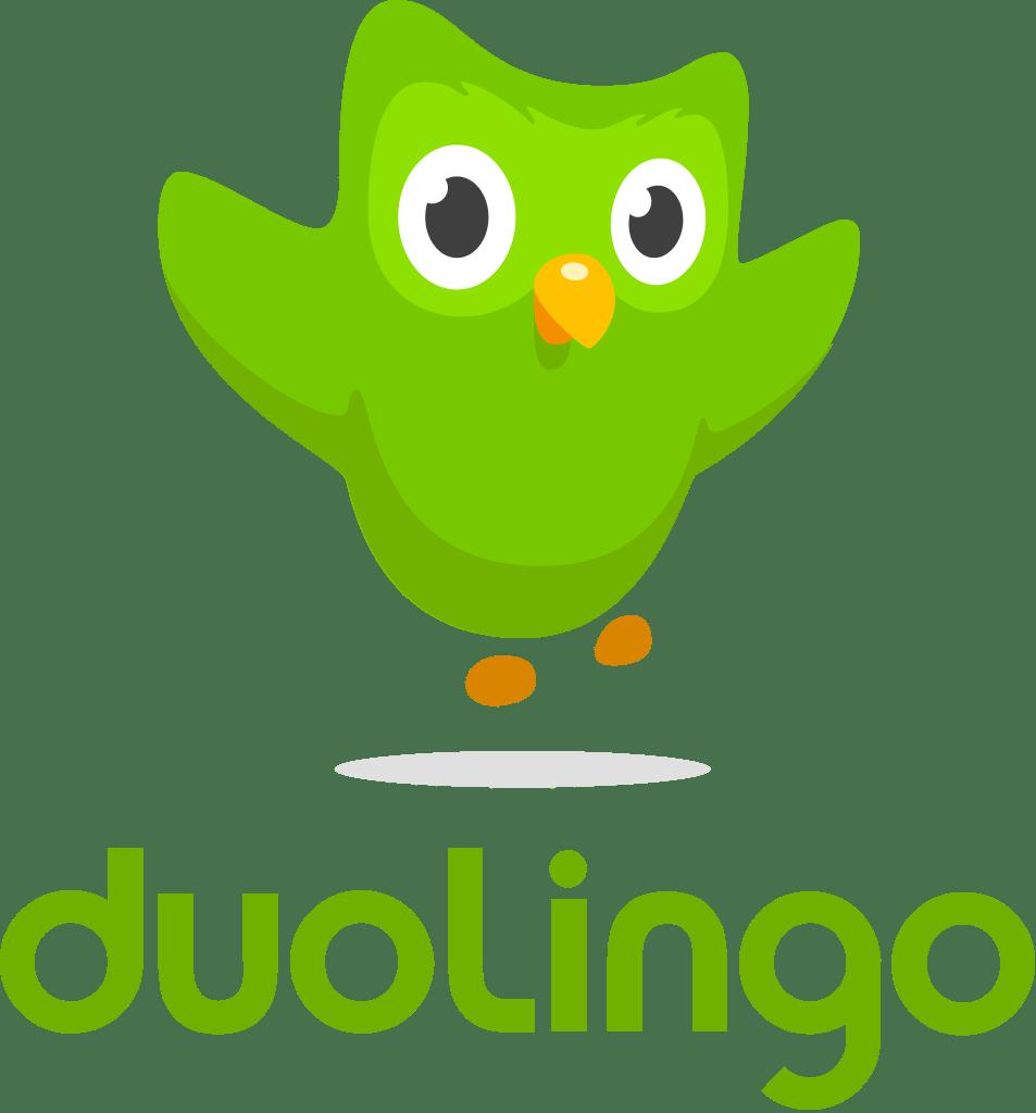 Resultado de imagen para duolingo png