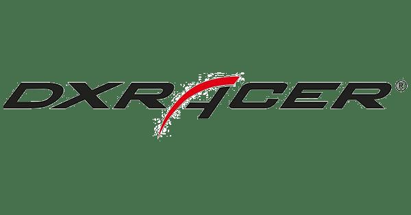 DXRacer Logo transparent PNG - StickPNG