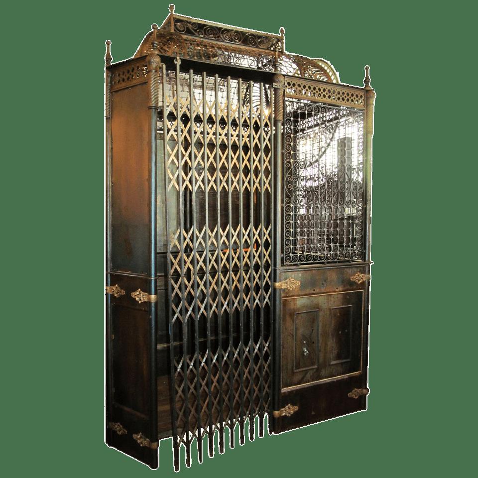 Birdcage Elevator transparent PNG - StickPNG