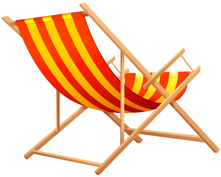 Furniture Beach Lounge Chair