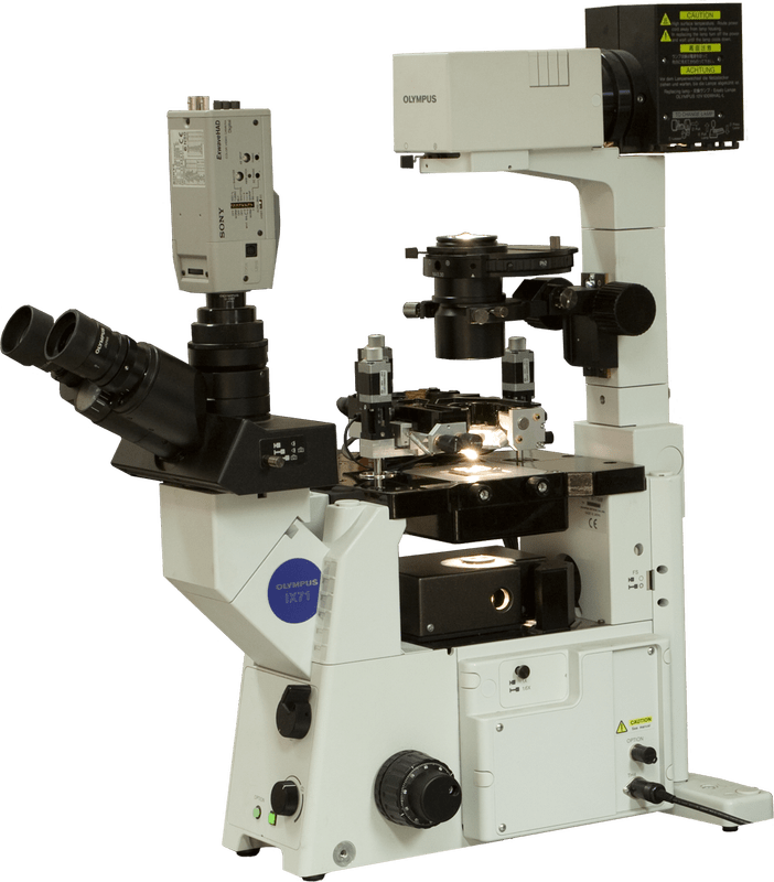 Microscopio Certus Fuerza Atomica Optica Png Transparente Stickpng