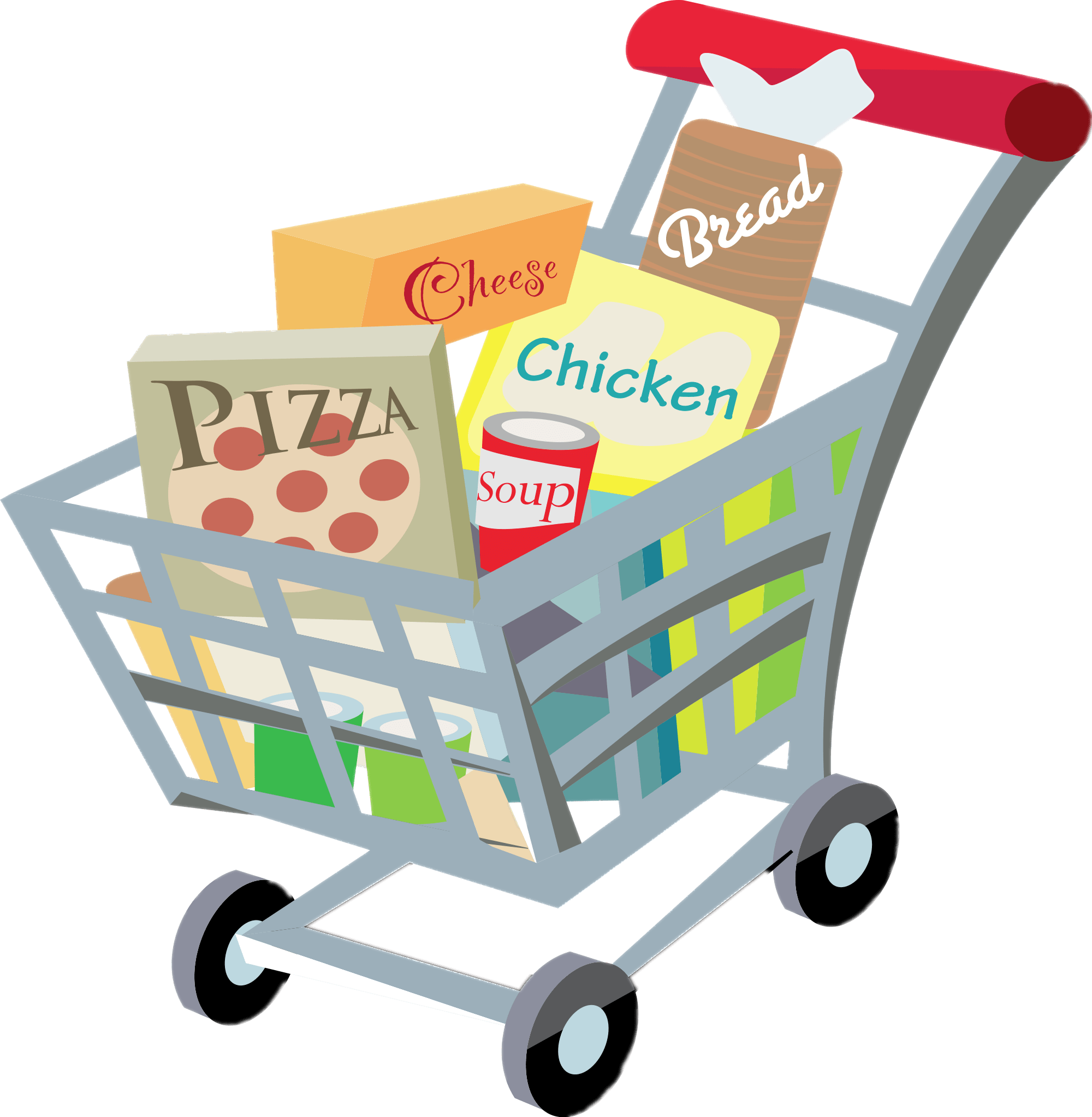 shopping cart clipart transparent png stickpng rh stickpng com shopping cart clipart free shopping cart clipart free