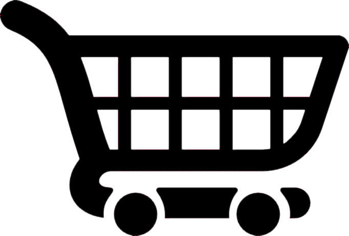 shopping cart icon transparent png stickpng