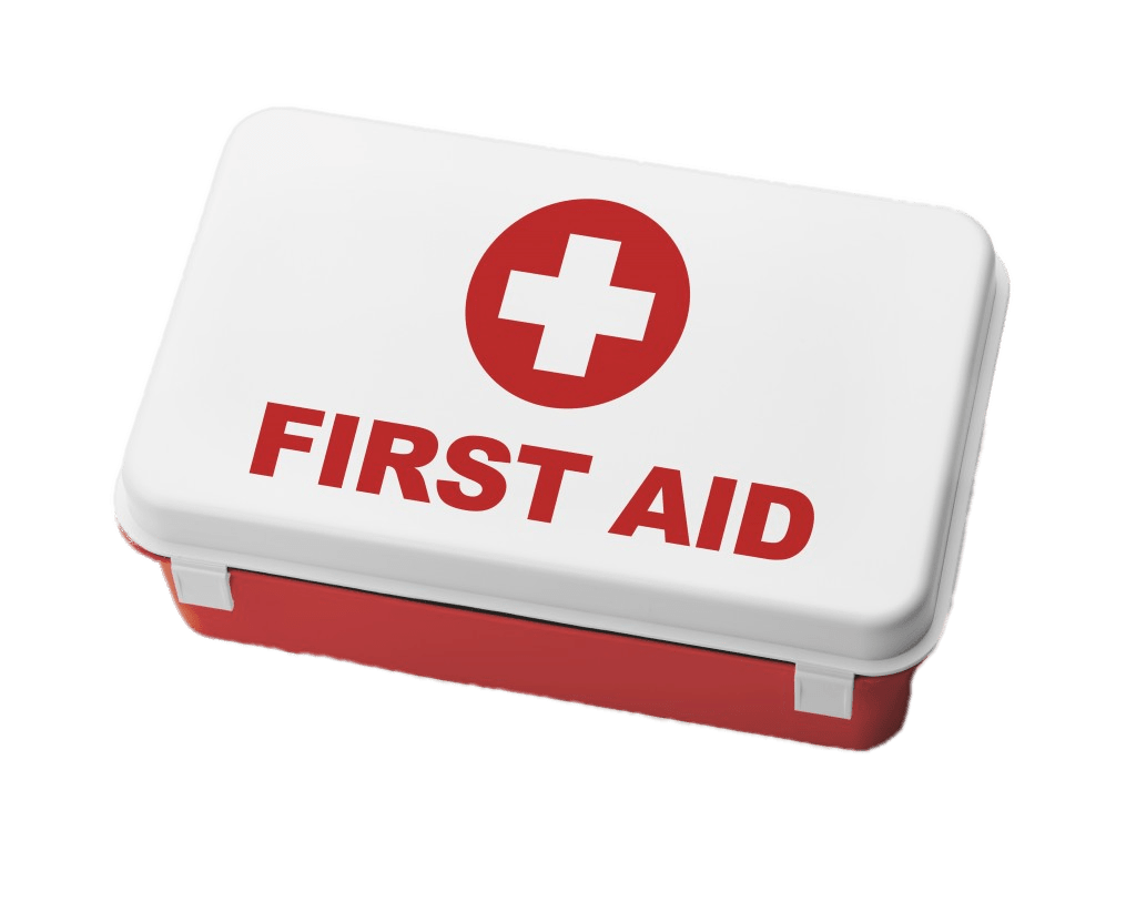 First Aid Box Png