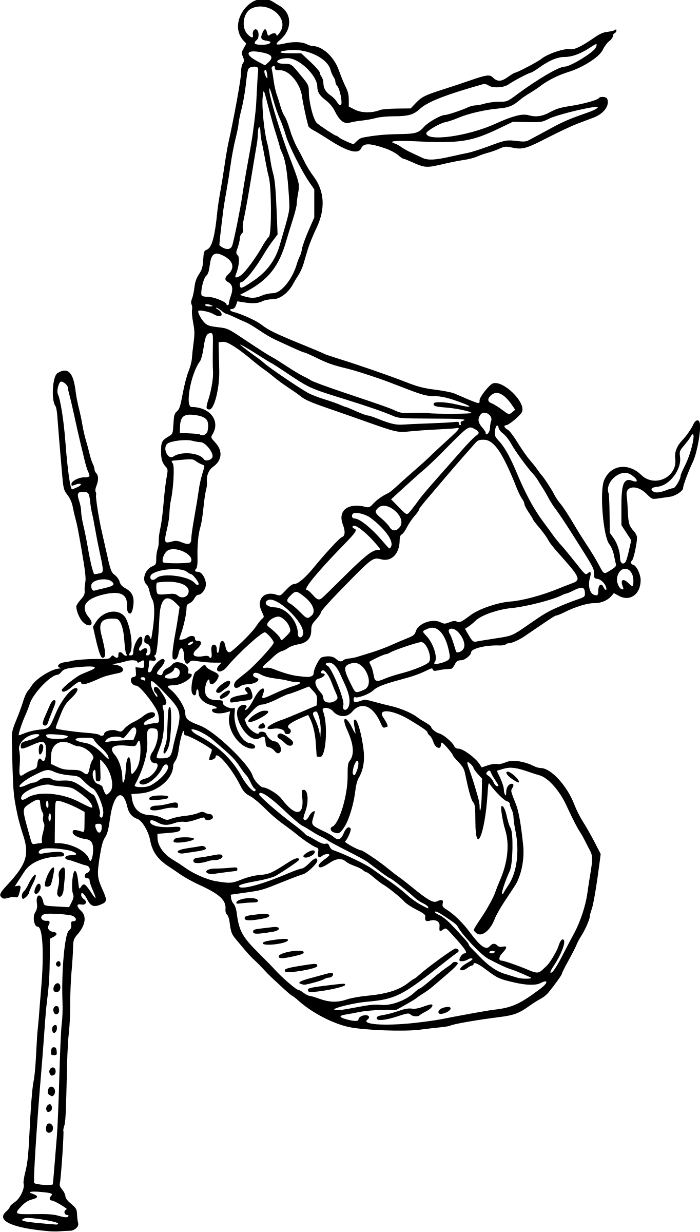 bagpipe clipart transparent png stickpng rh stickpng com bagpipe image clipart bagpipe clip art free