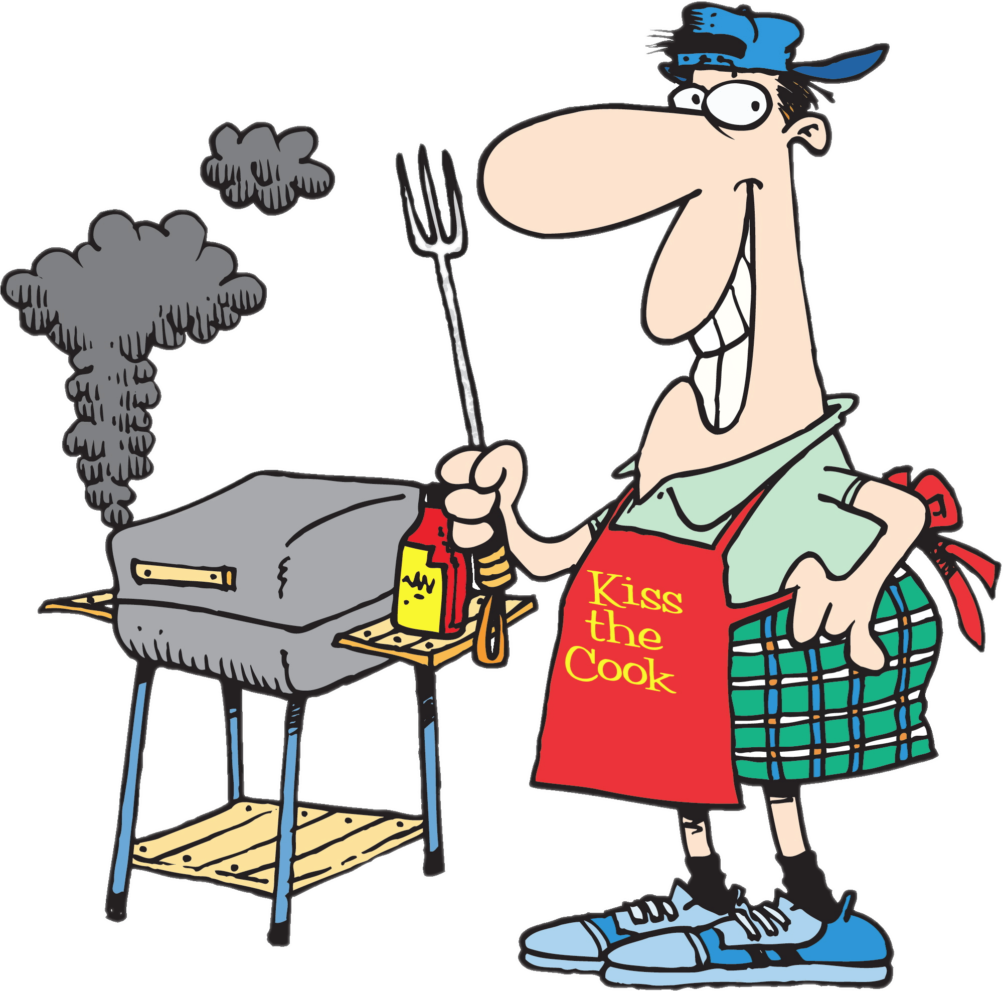barbecue clipart transparent png stickpng rh stickpng com bbq clipart cartoon bbq clipart cartoon