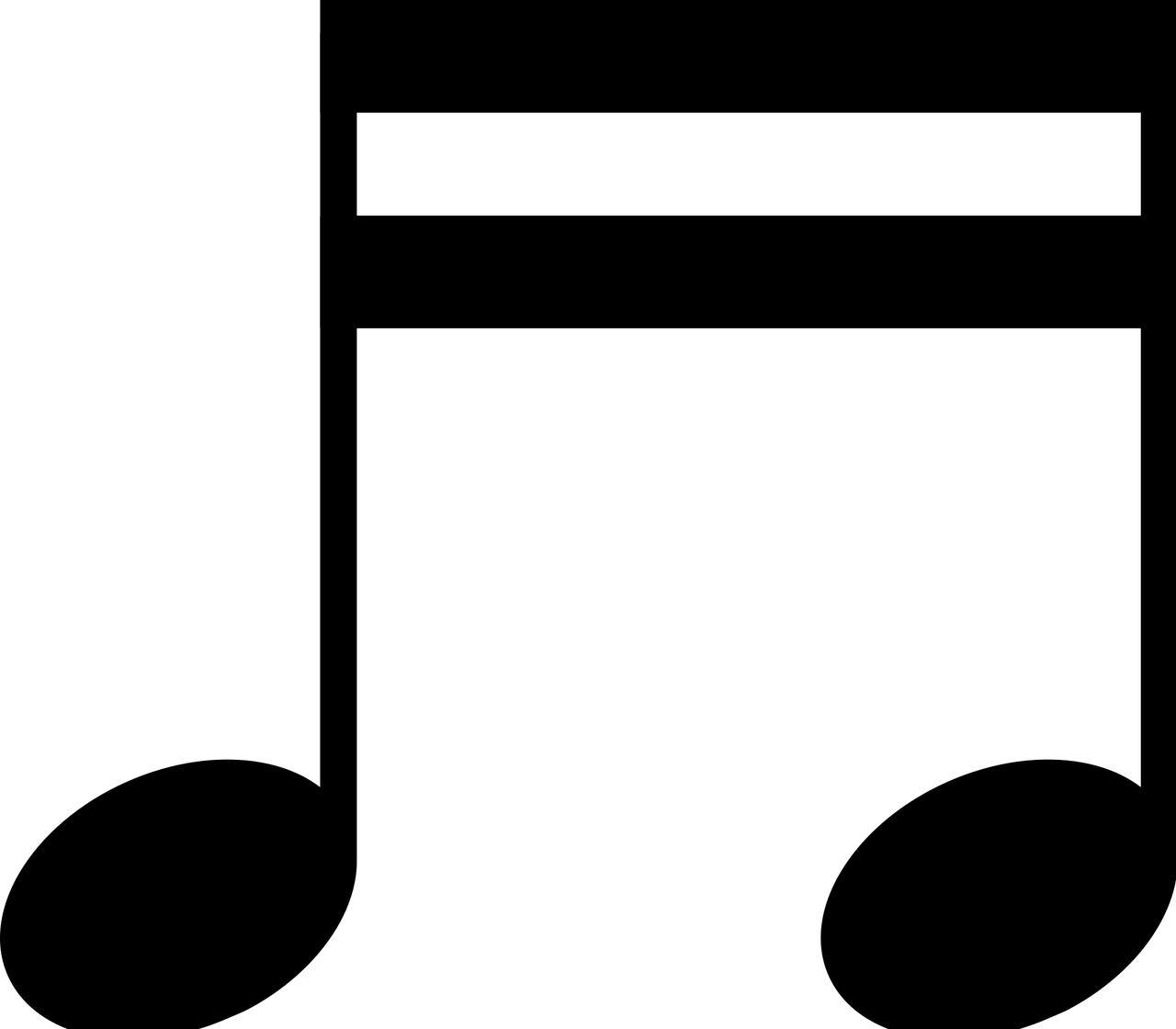 Music Symbols Transparent Png Images Stickpng