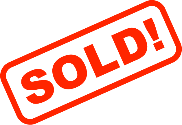 sold sign transparent png stickpng rh stickpng com sold sign clipart free House Sold Sign Clip Art