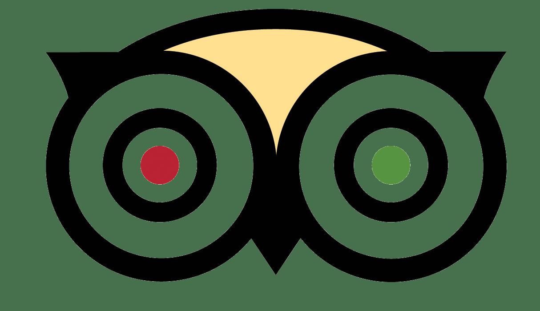 Tripadvisor Owl Logo Transparent PNG