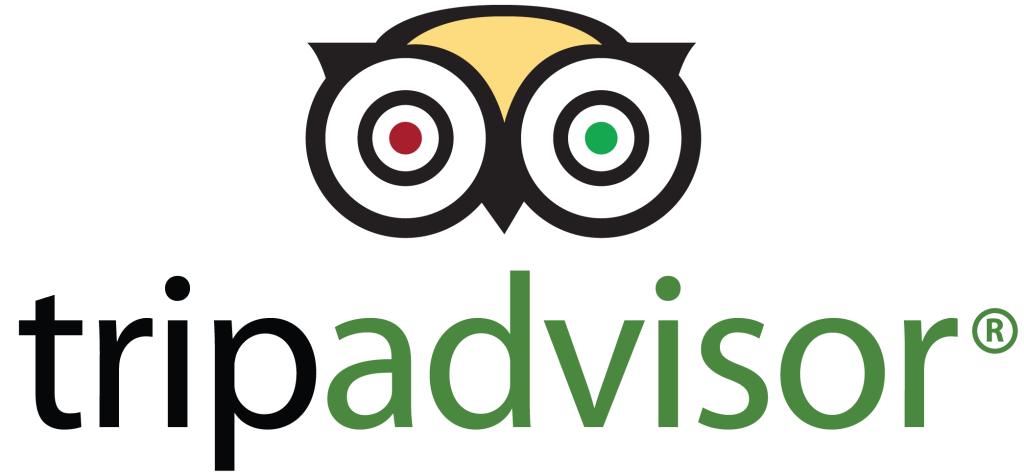 Tripadvisor Large Logo Transparent PNG